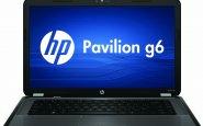 Обзор HP Pavilion G6