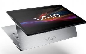 Обзор Sony VAIO Fit A SVF14N2J2R