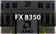 Обзор процессора AMD FX 8350
