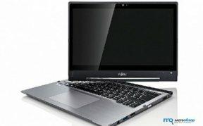 Обзор Fujitsu LIFEBOOK T935 Ultrabook