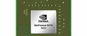 Обзор NVIDIA GeForce GTX 860M