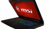 Обзор MSI GT72 2QE-1488RU Dominator Pro