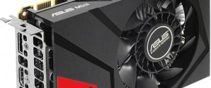 Обзор NVIDIA GeForce GTX 950M