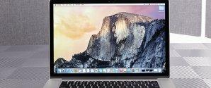 Обзор Apple MacBook Pro 15 Retina Mid 2015