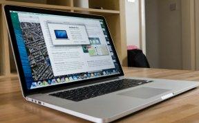 Обзор Apple MacBook Pro 15 Retina Mid 2013