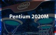 Обзор Intel Pentium 2020M