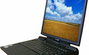 Обзор Toshiba Satellite Pro 6100