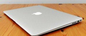 Обзор Apple MacBook Air 11 Early 2015