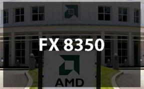 Обзор AMD FX-8350