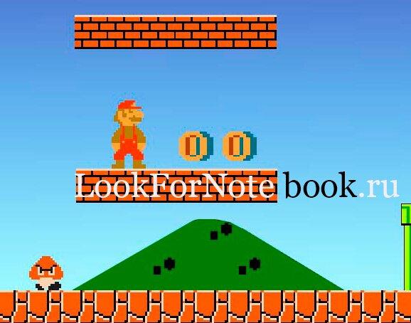видеокарта для ноутбука