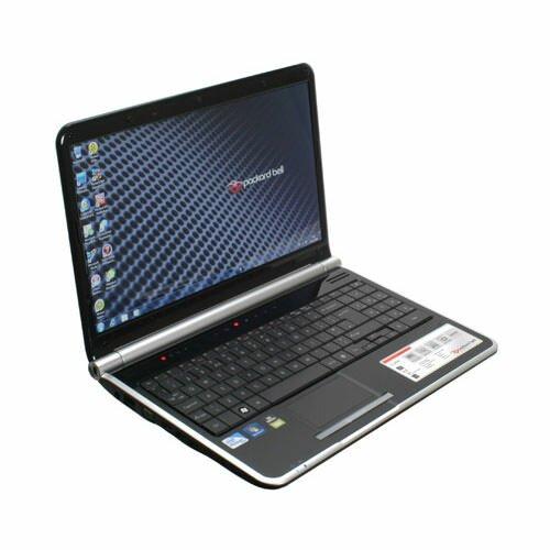 Packard Bell EasyNote TG81BA 2