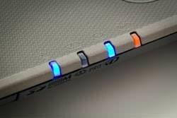 диодные лампы ноутбука