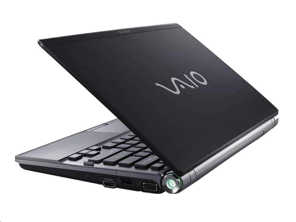 Sony VAIO VPC-Z13V9R 3
