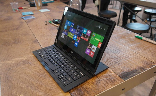Acer Aspire Switch 12
