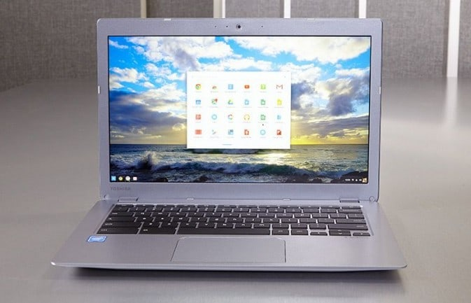 Toshiba Chromebook 2 CB35